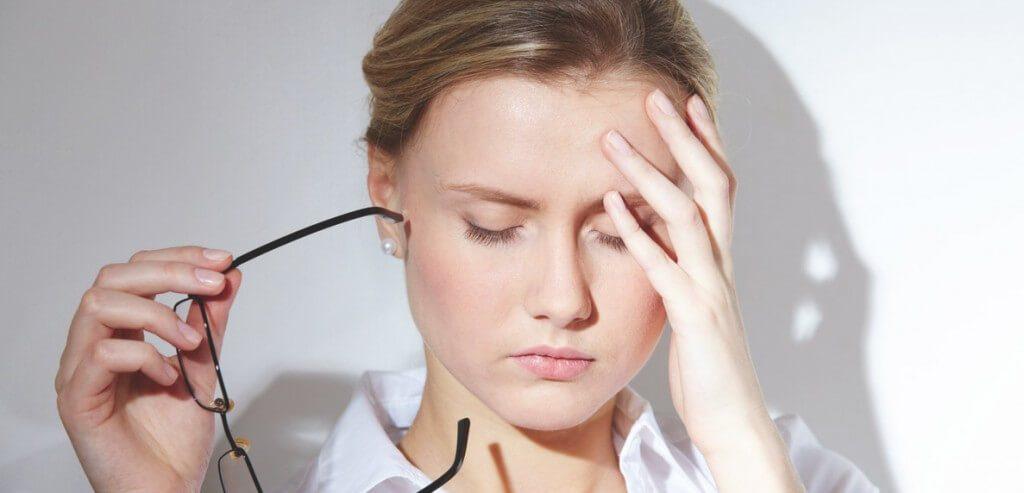 стрес при жените