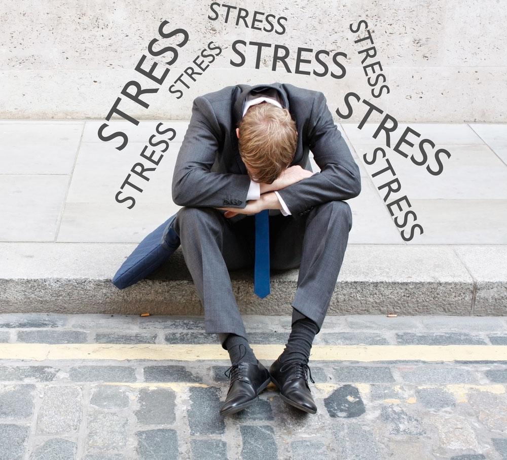 лош стрес