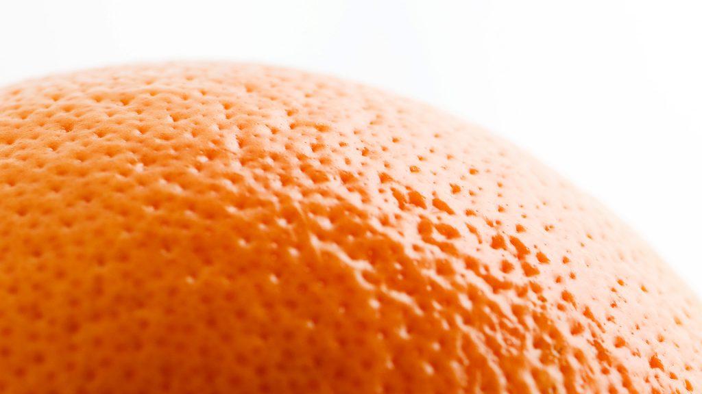 Целулит портокалова кожа