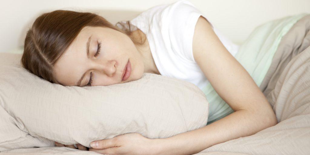 акне сън храна тренировки