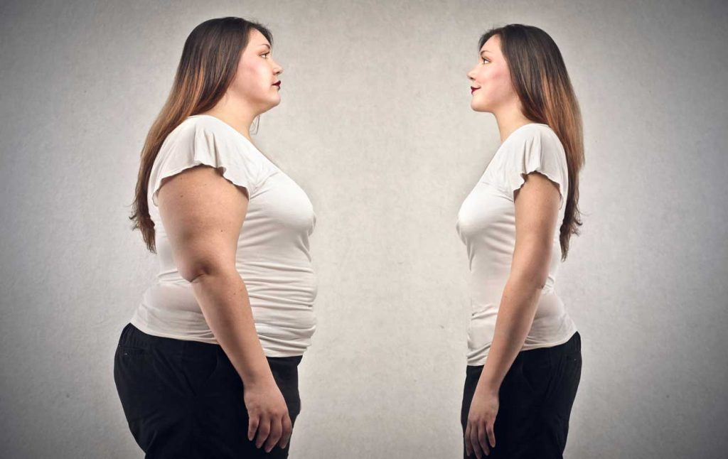 наднормено тегло - как да разберем