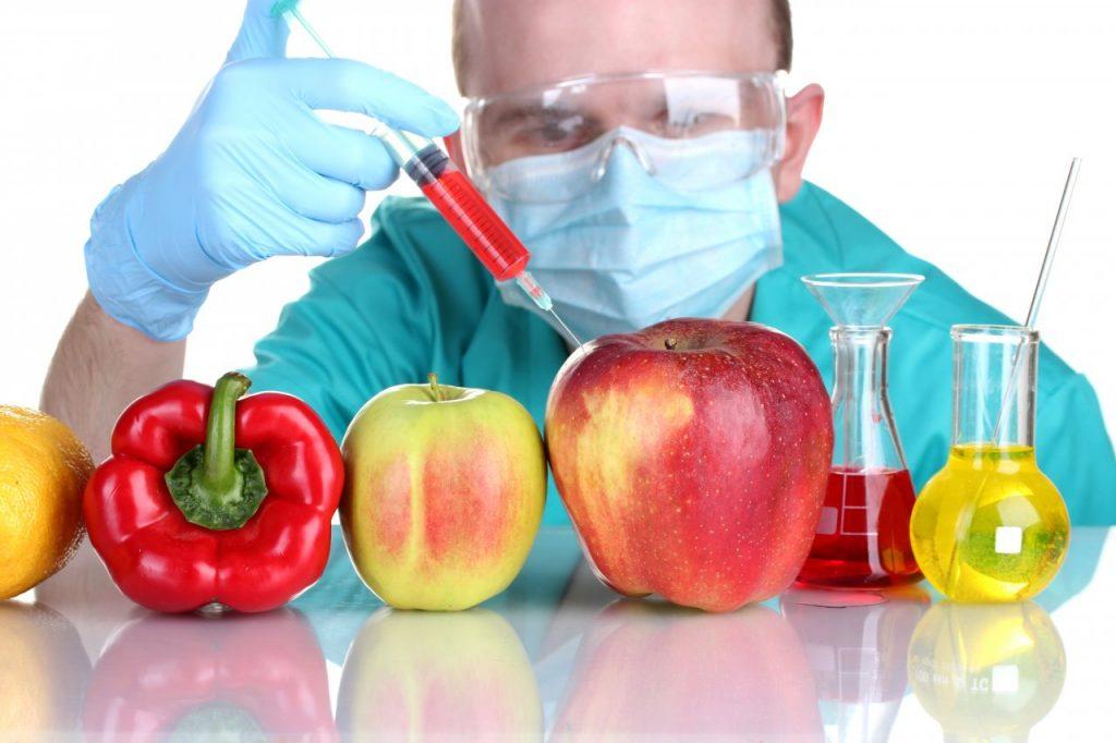 Кои продукти съдържат ГМО