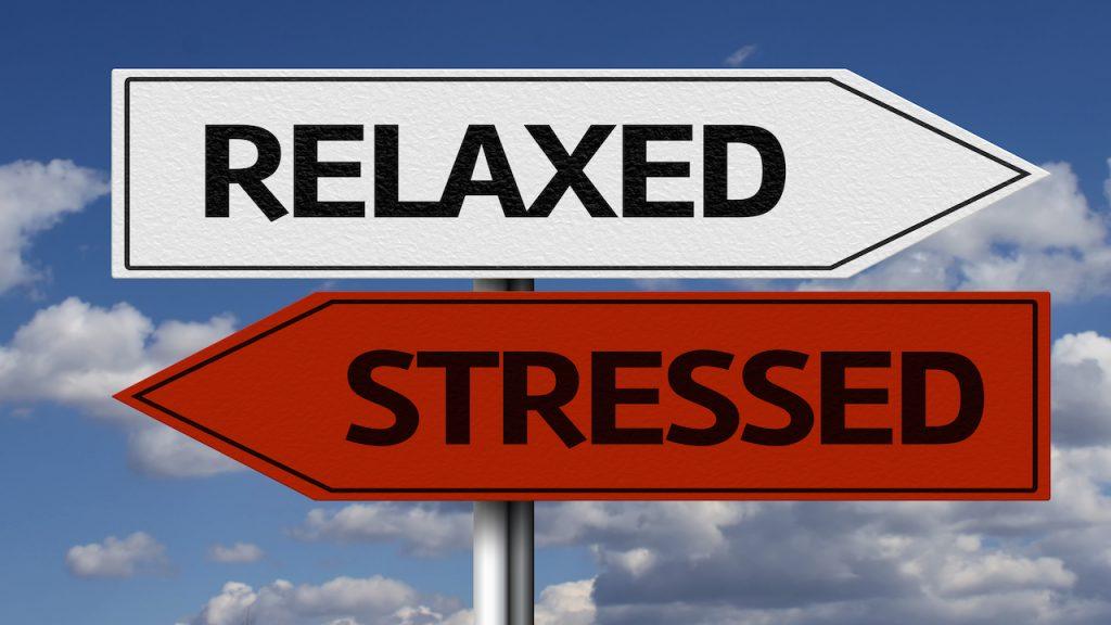 стрес на работа – как да се справим
