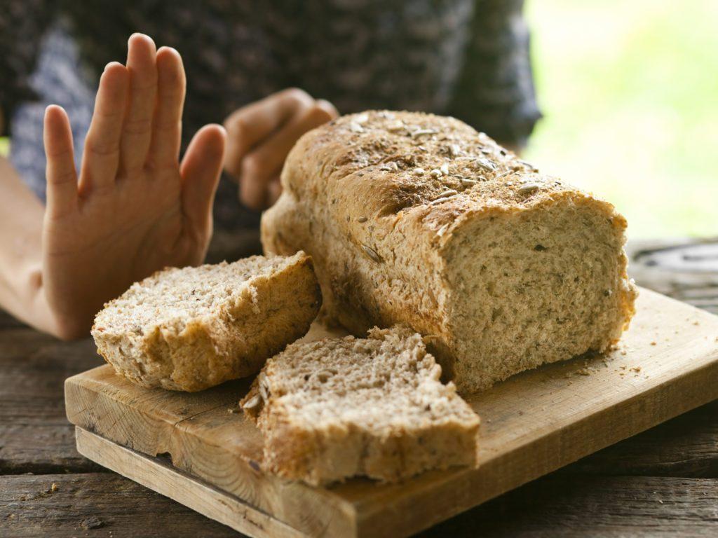 Тест за хранителна нетолерантност