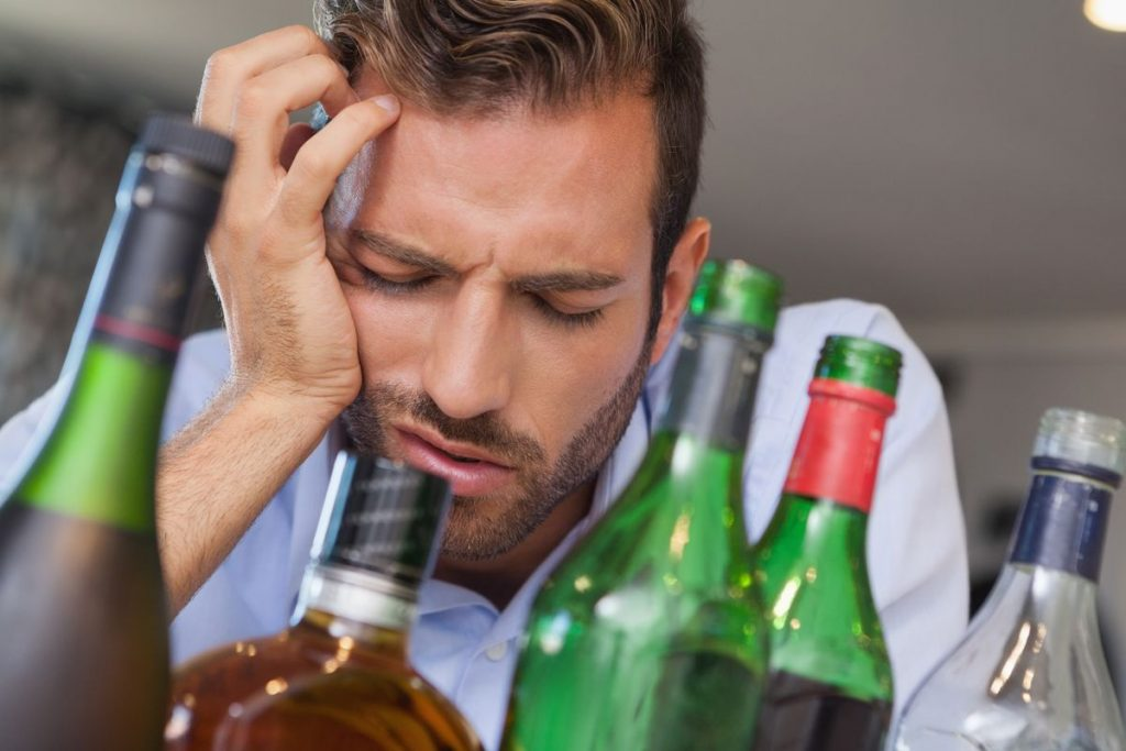 алкохолен детокс – как да се детоксикираме