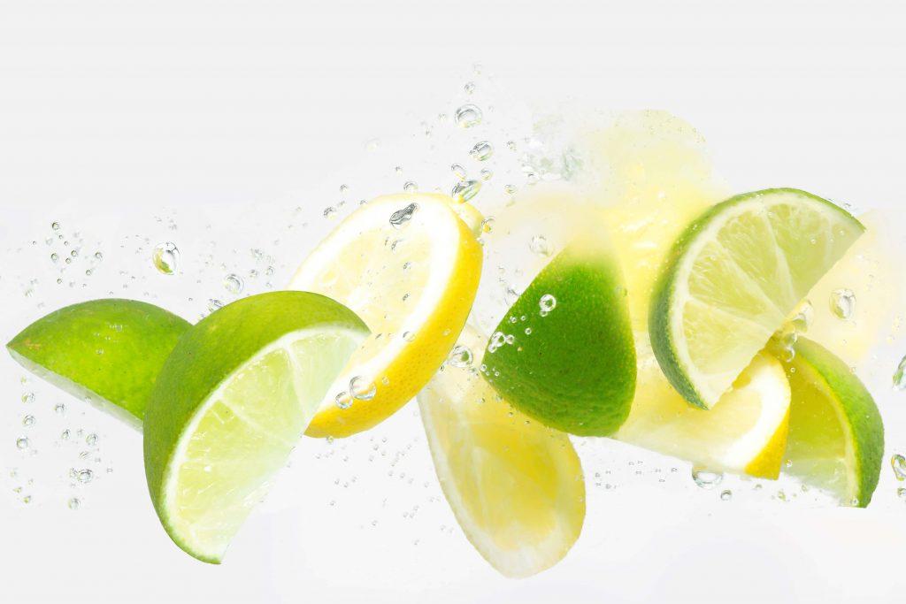 естествена детоксикация - лимон
