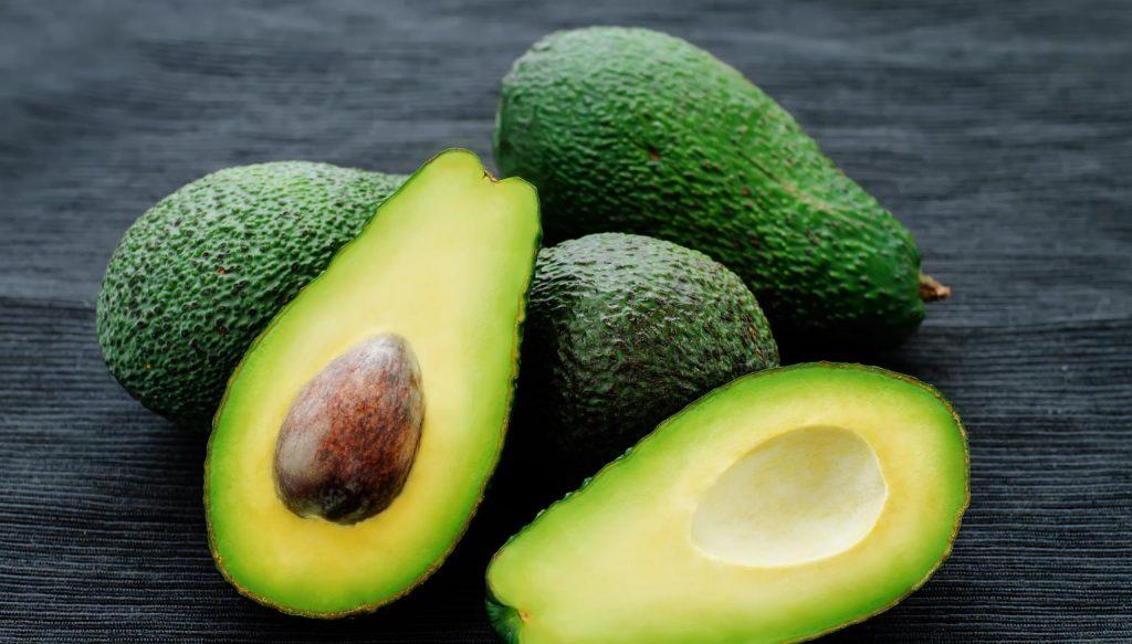 естествена детоксикация – авокадо
