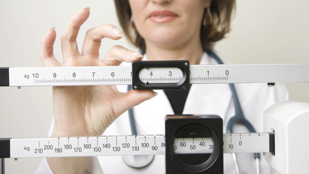 затлъстяване - личен лекар