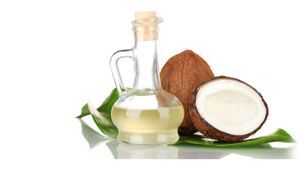 метаболизъм – кокосово масло
