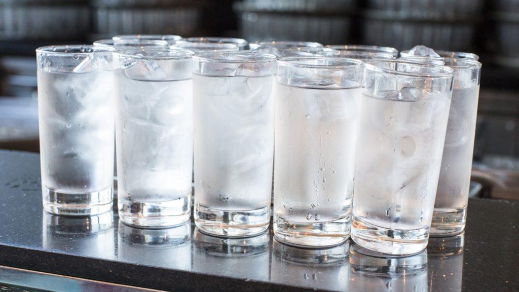 метаболизъм – студена вода