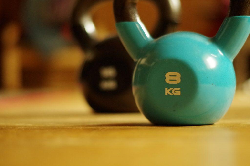 метаболизъм – тежести