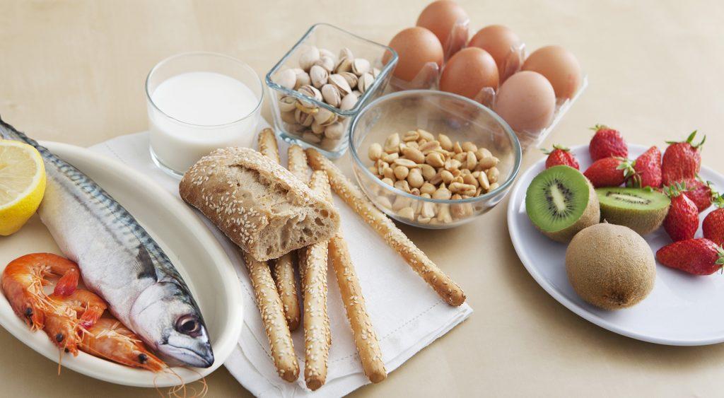 тест за хранителна нетолерантност – защо е полезен