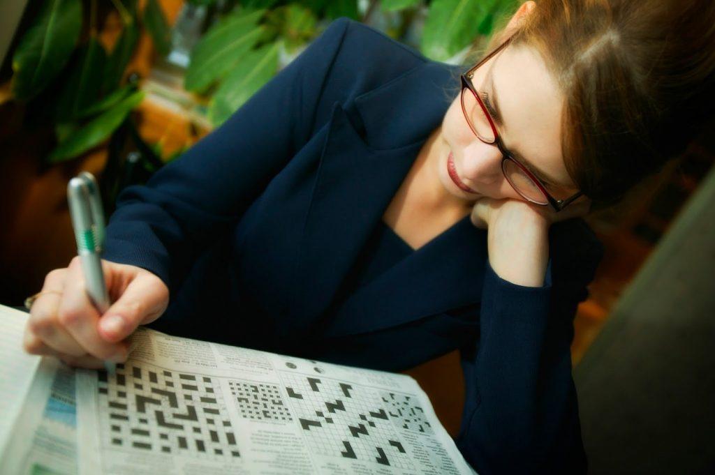 Начини да постигнем дълголетие – мисловна дейност