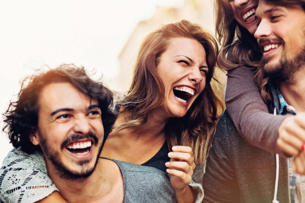 Начини да постигнем дълголетие – смях