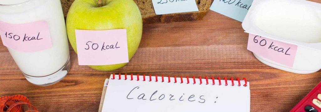 здравословни храни – пълнеене - калории