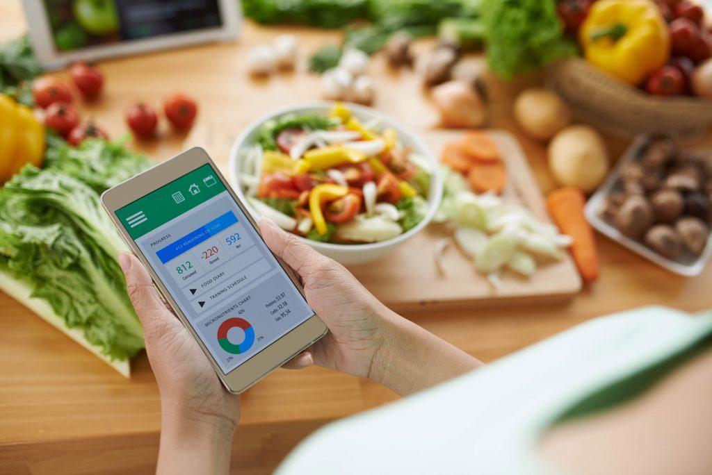 здравословни храни – пълнеене – как да се храним здравословно без да пълнеем