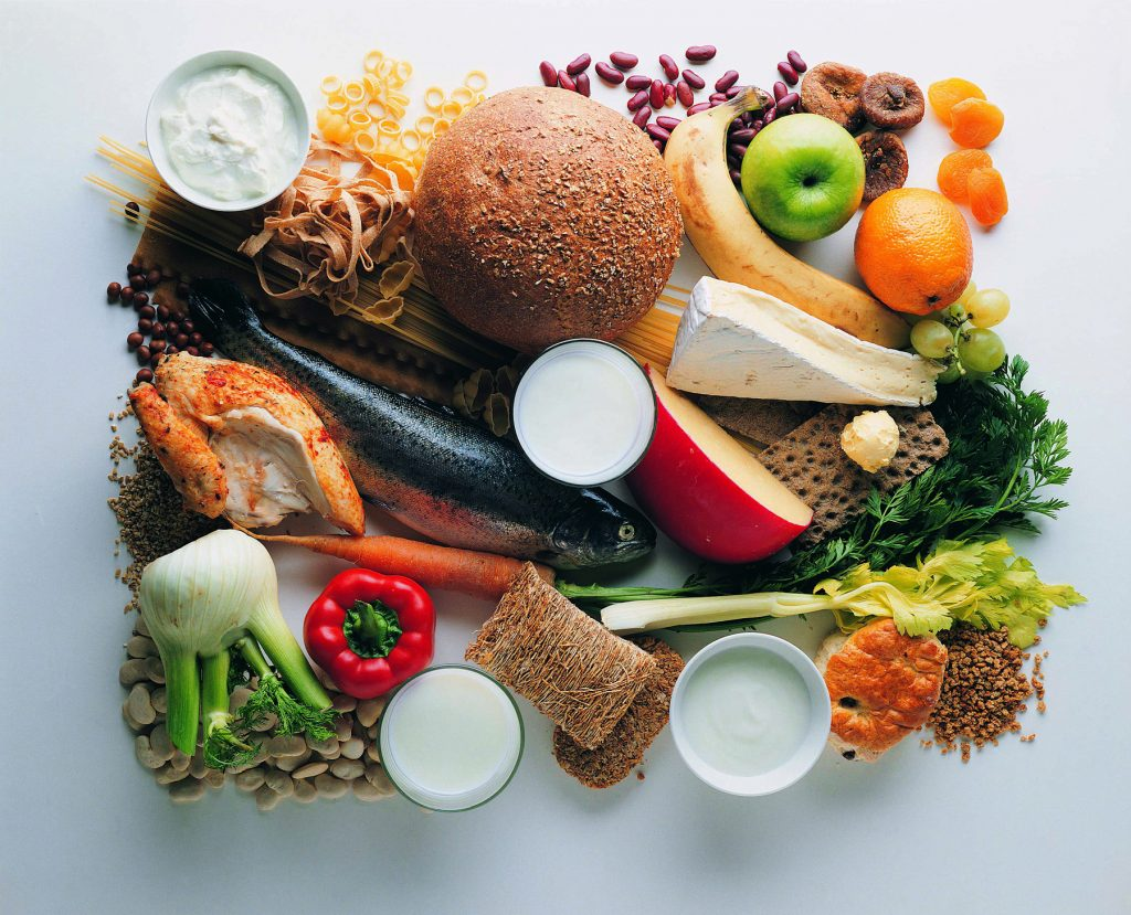 здравословно готвене – как да готвим здравословно