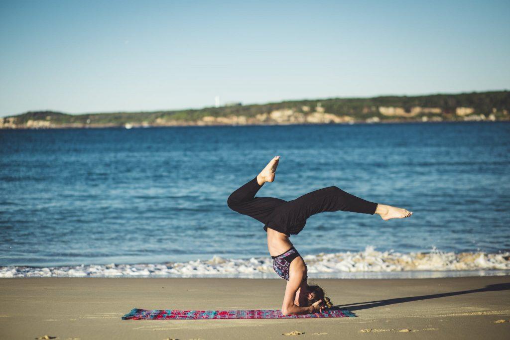 Как да отслабнем с йога - резултати
