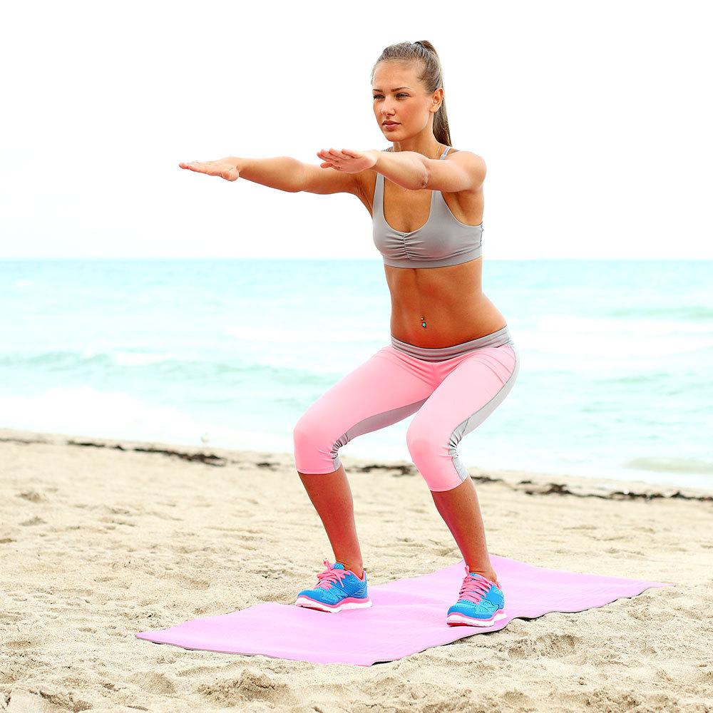 Как да отслабнем с йога