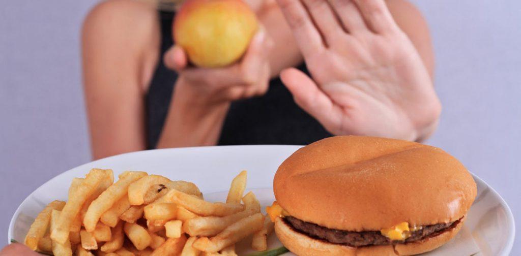 бързо хранене – защо е вредно