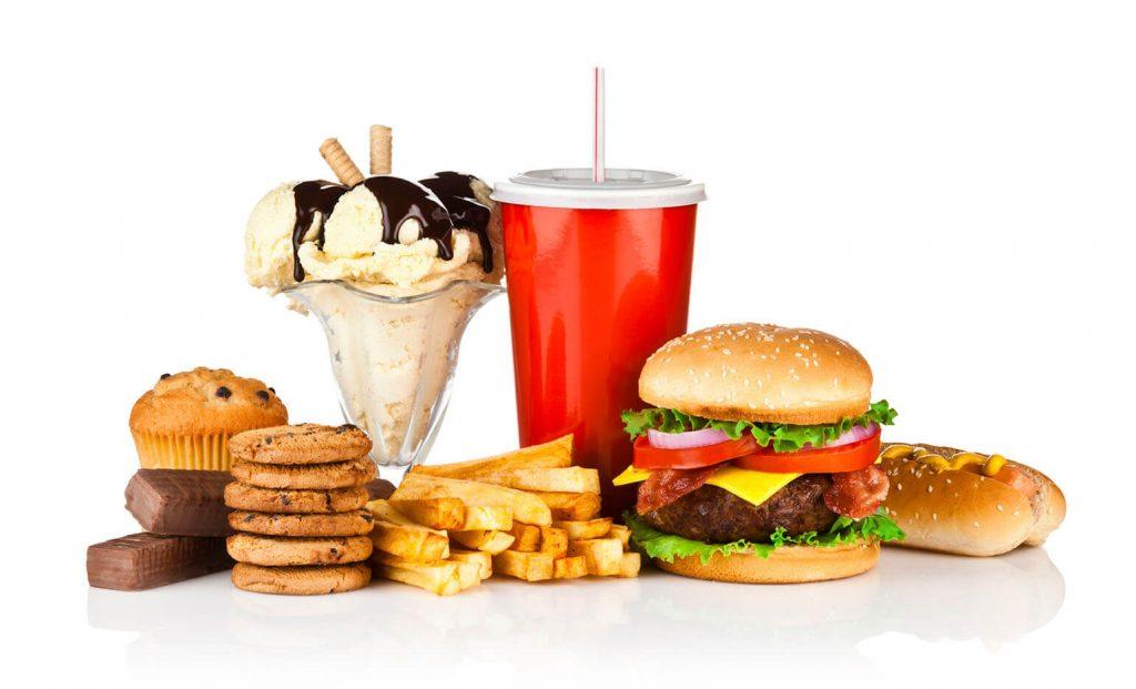 бързо хранене – какво съдържа