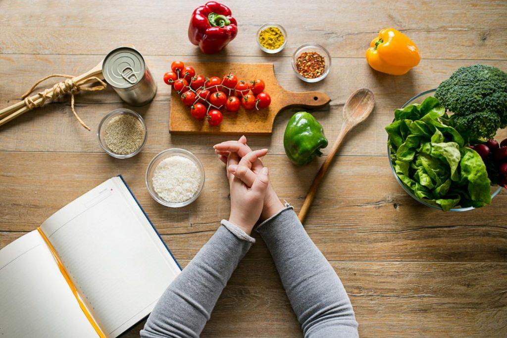персонализиран хранителен режим - изготвяне