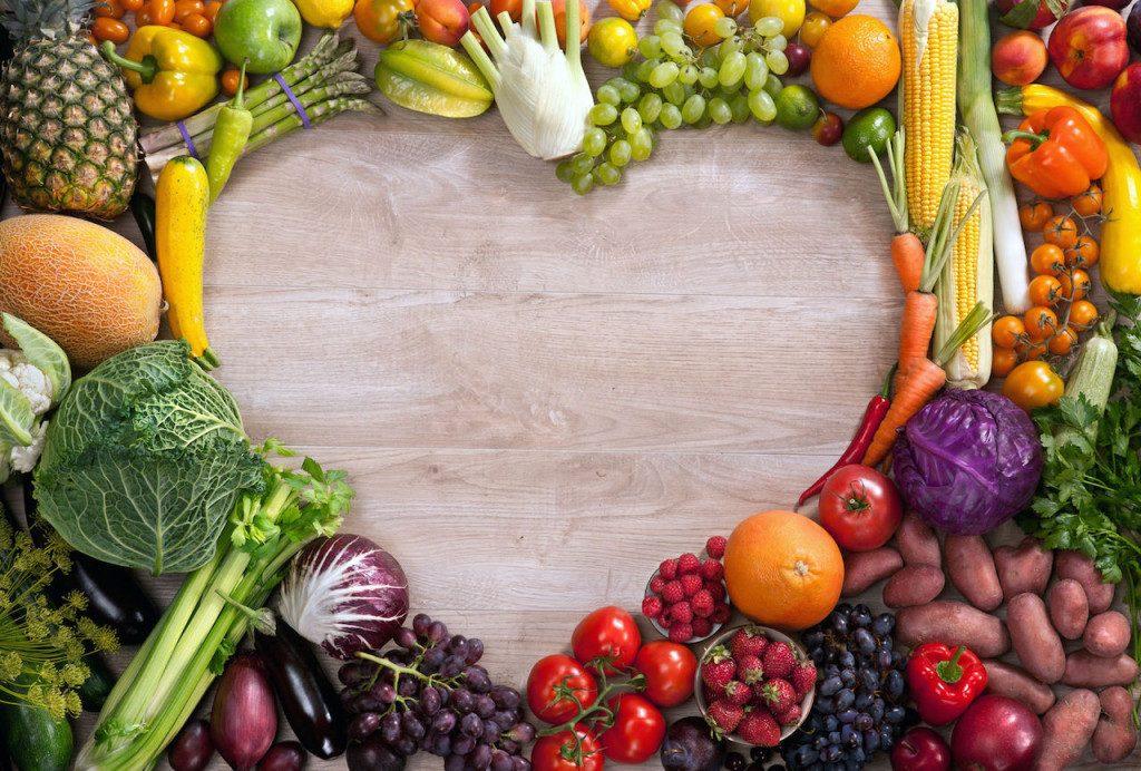 персонализиран хранителен режим