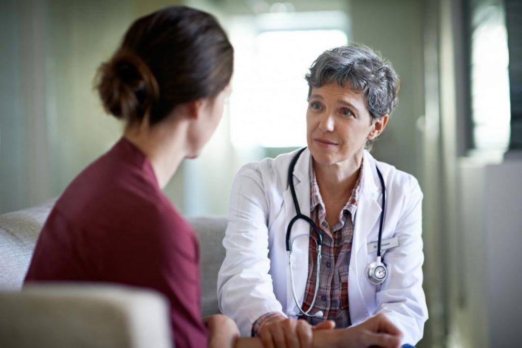 хранително разстройство - лечение