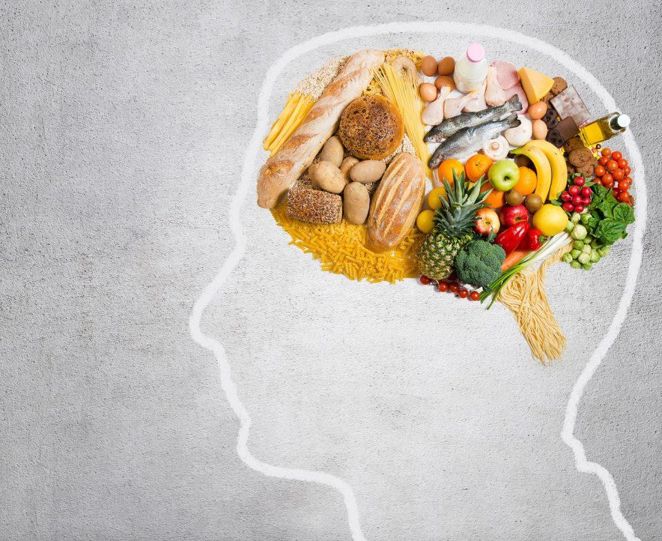 храни, които влияят на психиката