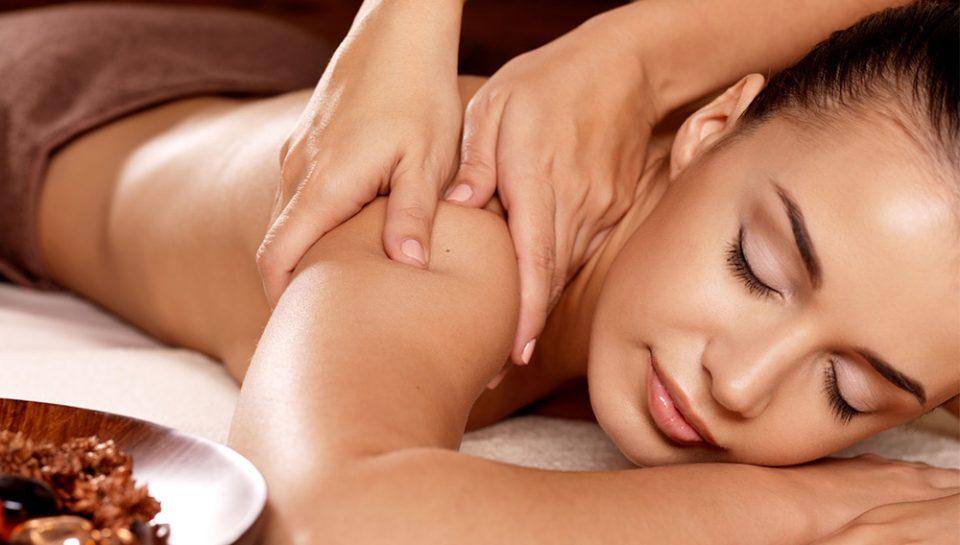 как да изберем подходящия масаж – шведски масаж