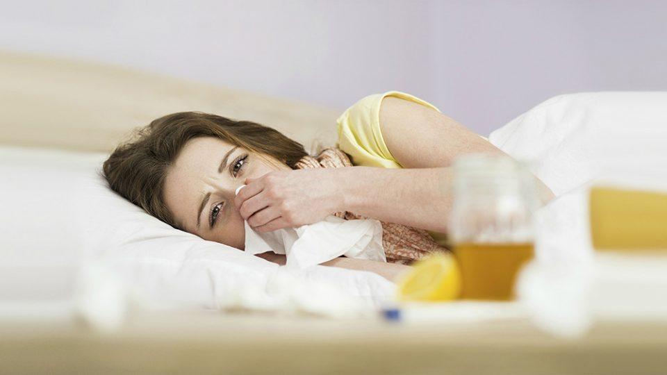 как да останем здрави в сезона на вирусите – разлика между грип и настинка