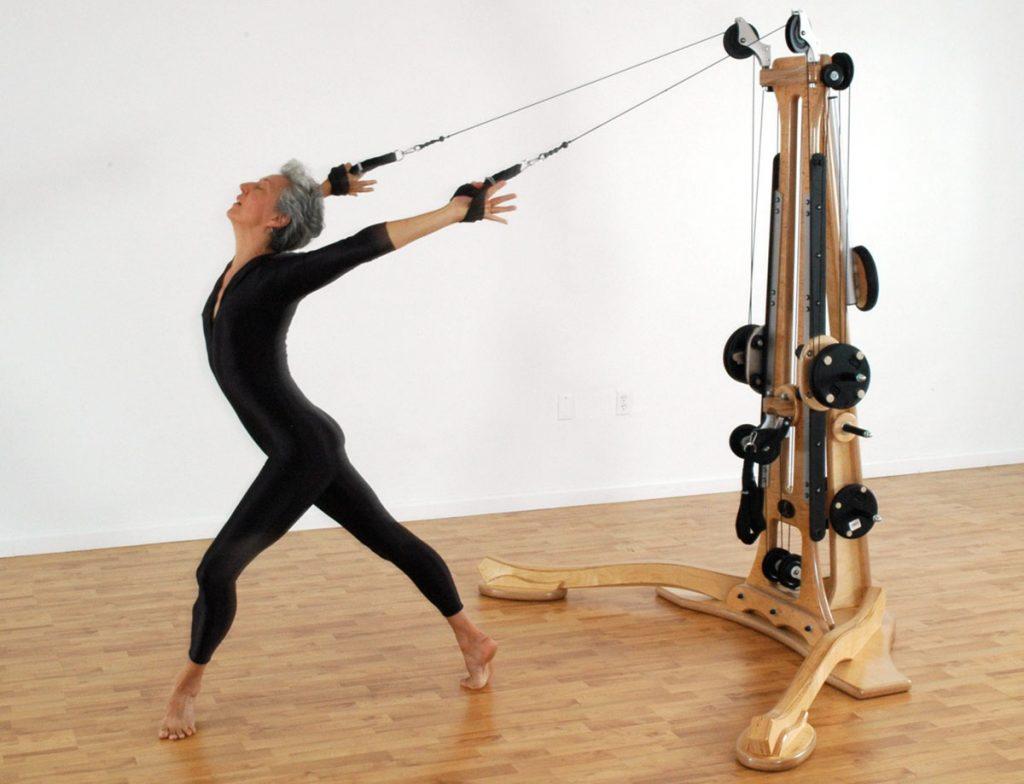 mind-body тренировки - джиротоника