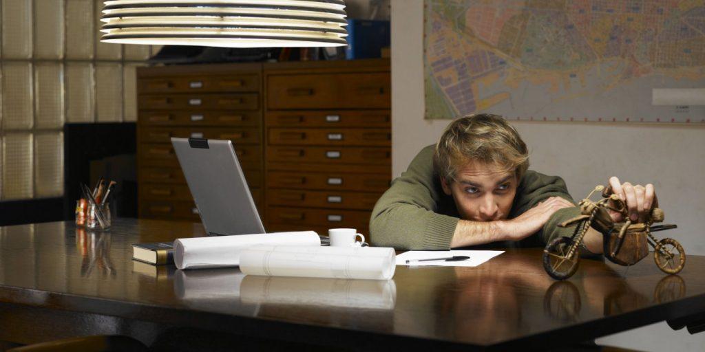 баланс живот-работа – ограничавайте нещата, които ви губят времето