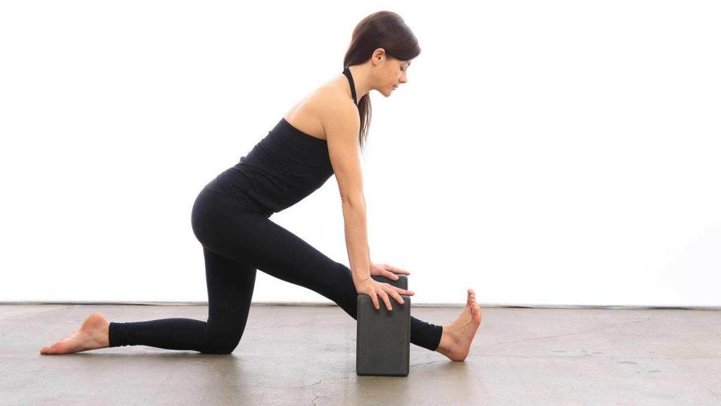 лечебна йога – заздравяване на кости