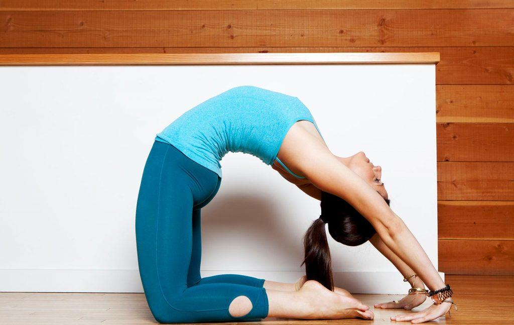 лечебна йога – заздравяване на сухожилия и стави