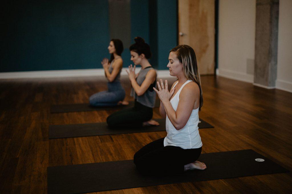 лечебна йога – какви травми лекува