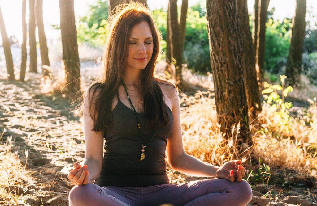 лечебна йога – лекуване на емоционални травми