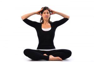 Йогийско дишане
