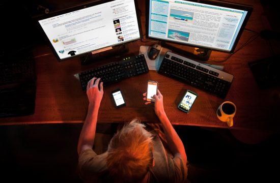 Дигитален детокс: как и защо