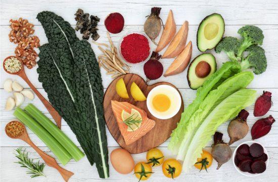Какво да ядем, когато сме болни